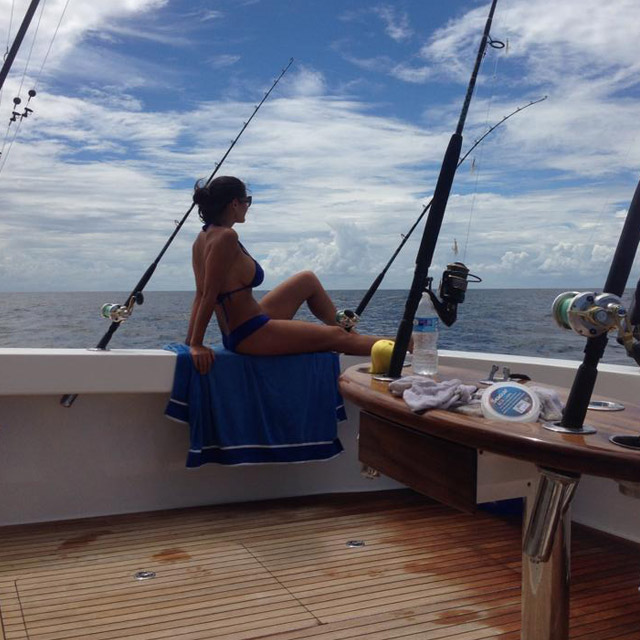 Pirates Punch Charters